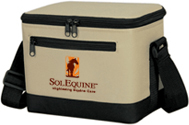 SolEquine™ Insulated duoPAK® Bag